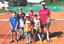 Tennis Kinderkurs 2019
