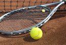 Tennisspielen wieder möglich