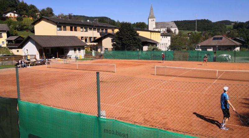 Tennisturniere 2020