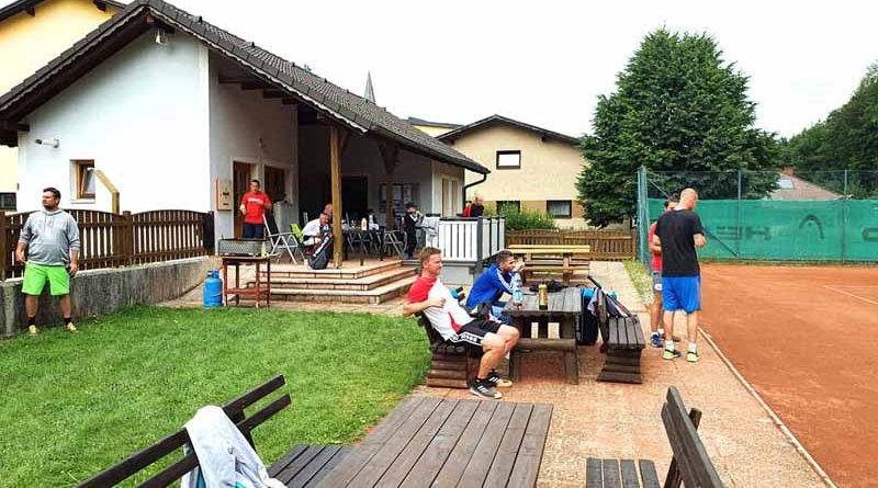 Tennis NÖ-Kreisligameisterschaft 2020