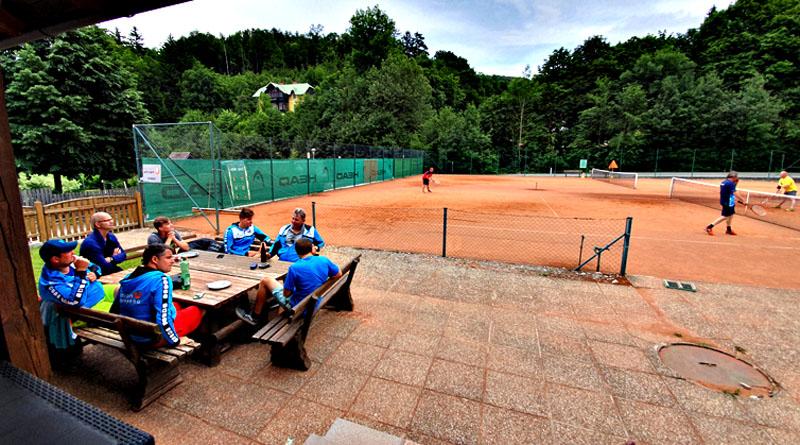 Tennisaison 2021