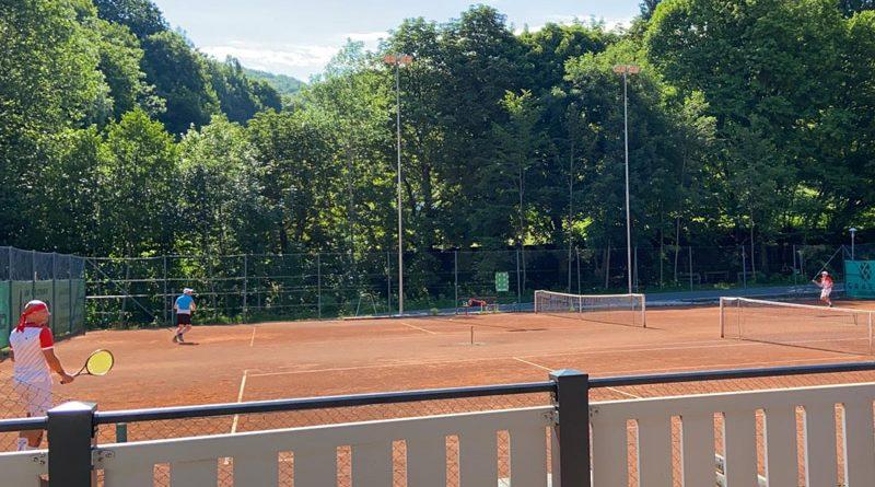 Tennis NÖ Kreisligameisterschaft 2021